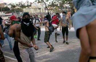 أعمال عنف وتخريب في البرازيل إثر هبوط فريق كروزيرو للمرة الأولى في تاريخه