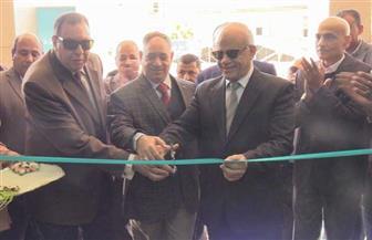 وزارة العدل تفتتح أعمال التطوير التقني بمحكمة استئناف بني سويف| صور