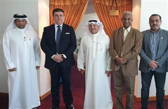 اجتماعات إذاعات الدول العربية بالسودان تركز على تعزيز التعاون الإعلامى | صور