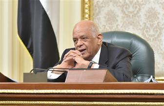رئيس مجلس النواب يهنئ الرئيس السيسي بمناسبة عيد الفطر