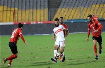 جلسة تصوير للاعبي الأهلي قبل مواجهة الزمالك في السوبر