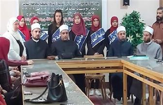 قافلة برنامج التوعية الأسرية تواصل لقاءاتها بجماهير محافظة السويس