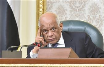 رئيس البرلمان يوجه رسائل شديدة اللهجة للحكومة