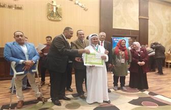 محافظ شمال سيناء: القيادة السياسية تولي اهتماما كبيرا بذوي الاحتياجات الخاصة| صور