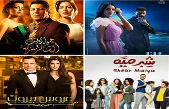 الدراما العربية تسحب البساط من التركية.. أبرز الأعمال الدرامية التي جذبت المشاهدين| صور