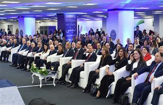 رئيس الوزراء يؤكد أهمية القطاع المالي غير المصرفي ودوره الهام في النمو الاقتصادي | صور
