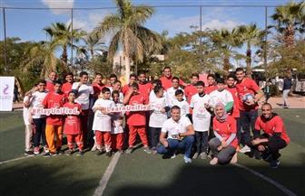 الأوليمبياد الخاص المصري يستعد للمشاركة في كأس الشيخ خالد بن حمد للفروسية بالبحرين | صور