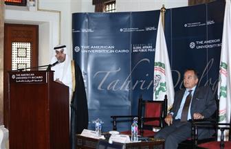 رئيس البرلمان العربي يؤكد الرفض التام للتدخلات الإقليمية والخارجية في الشئون الداخلية للدول العربية
