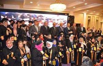 محافظا الإسماعيلية والشرقية يشهدان الاحتفال بيوم الصيدلي | صور