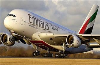 المدير الإقليمي لطيران الإمارات بالقاهرة: تعاون وثيق مع مصر في مجال النقل الجوي