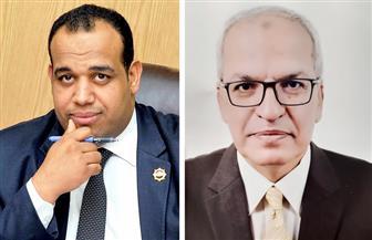 محافظ القاهرة يصدر قرارا بتعيين متحدث رسمي ومستشار إعلامي جديدين للمحافظة| صور