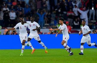 نهائي أمم أسيا.. قطر تتقدم على اليابان بهدفين خلال الشوط الأول
