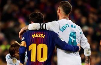 التعادل السلبي يخيم على الشوط الأول من مواجهة ريال مدريد وبرشلونة