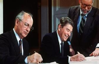 تعرف على معاهدة 1987 للحد من الصواريخ النووية المتوسطة المدى
