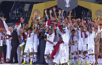 لأول مرة.. قطر تهزم اليابان 3-1 وتحرز لقب كأس آسيا |صور