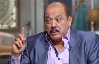 ضياء الميرغني: عادل إمام راهن المخرج شريف عرفة على قدراتي الفنية