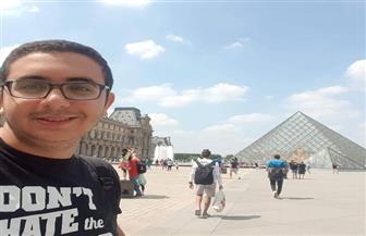 فيسبوك يكرم باحثا أمنيا مصريا لم يكمل العشرين لاكتشافه ثغرة في المجموعات | صور