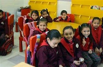 انتظام الدراسة في 928 مدرسة بالأقصر | صور
