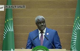 بث مباشر.. فعاليات القمة العادية الـ32 لقادة ورؤساء الدول والحكومات الأفارقة بمشاركة الرئيس السيسي