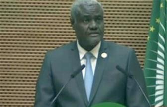 الاتحاد الإفريقي يدعو الى ضبط النفس في جزر القمر