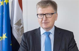 سفير الاتحاد الأوروبي يزف خبرا سارا للباحثين المصريين