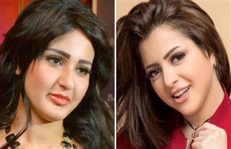 تجديد حبس الفنانتين شيما الحاج ومنى فاروق بتهمة التحريض على الفسق