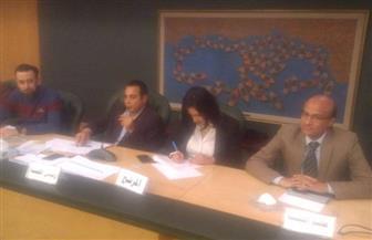 أميرة العادلي تترشح على مقاعد العضوية في انتخابات الصحفيين