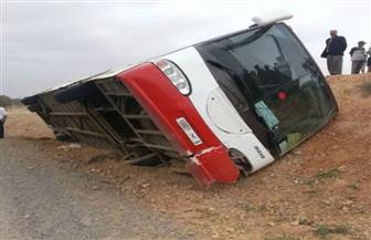 مقتل شخصين وإصابة 41 في حادث سير على طريق سريع بإسرائيل