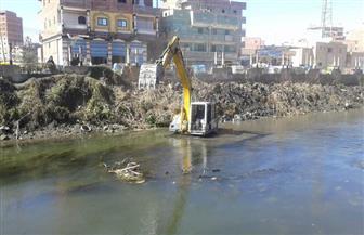 محافظ كفرالشيخ: إنشاء 13 محطة خلط وسيط لمياه الري بتكلفة 65 مليون جنيه | صور