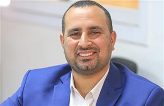 صديق العيسوي يتقدم بأوراق ترشحه لعضوية مجلس نقابة الصحفيين