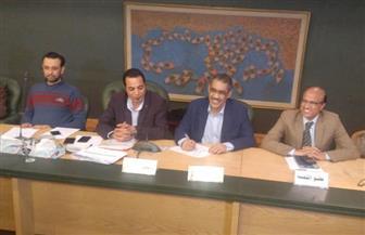 ضياء رشوان: طالبت الحكومة بزيادة البدل 25٪.. ووضعت حلولا لبعض المشكلات التي تواجه النقابة والزملاء