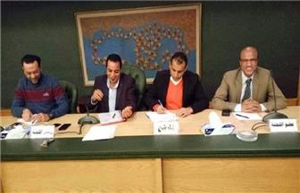 محمد الأصمعي يترشح على عضوية مجلس الصحفيين