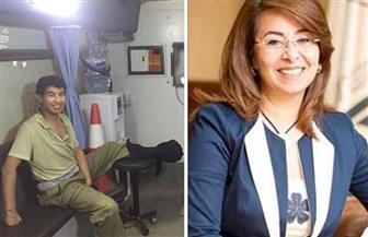 """بعد نشر قصته في """"بوابة الأهرام"""".. وزارة التضامن ترد بتفاصيل جديدة عن الطفل عمر"""