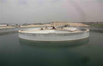 غدا.. قطع المياه عن حي الكوثر بسوهاج لإجراء أعمال ربط خطوط المياه الجديدة| صور