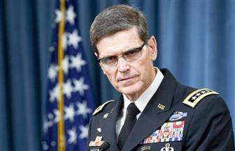 قائد القيادة المركزية الأمريكية: عدد مقاتلي داعش في العراق وسوريا يقدر بعشرات الآلاف