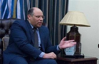 """سفير مصر بتنزانيا: الأهلي يستطيع الفوز على """"سيمبا"""" وسط جمهوره"""