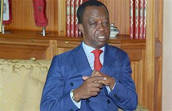 رئيس البرلمان الإفريقي: الرئيس السيسي صاحب أفعال داعمة للشعوب الإفريقية
