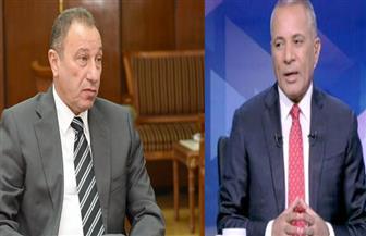أحمد موسى يوجه رسالة لمحمود الخطيب بعد قرار مقاطعة الأهلي البطولة العربية