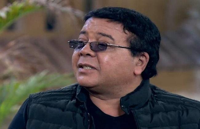 أحمد آدم حبيت البخيل في فيلم  جنيه ونجومية الكوميديا تحصر دور الفنان