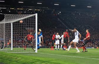 باريس سان جيرمان يضع قدما فى دور ربع النهائي بعد الفوز على مانشستر يونايتد بدوري أبطال أوروبا