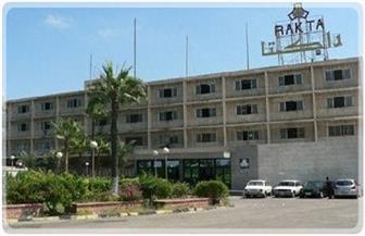 """اللجنة النقابية لـ""""شركة راكتا للورق"""": التعديلات الدستورية تعزز دور مصرعربيا وإفريقيا ودوليا"""