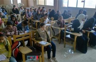 """مركز التعليم المدني بالسويس يبدأ ورش عمل """"فكر - ابدع"""""""