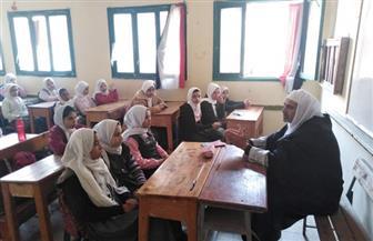 """""""ثقافة شمال سيناء"""" تناقش الحقوق الثقافية للأطفال ذوي القدرات الخاصة  صور"""