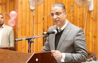 محافظ سوهاج يشهد احتفال كلية العلوم بتجديد اعتماد الجودة