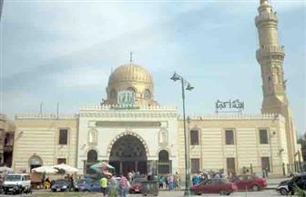 مسجد السيدة نفيسة.. قبلة المشاهير في الحياة والممات |صور