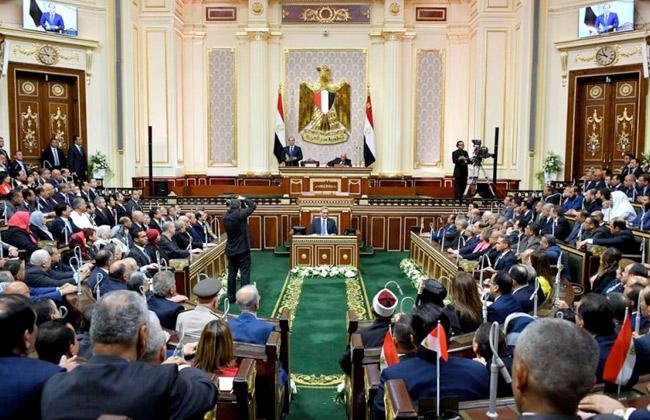 القوى العاملة  بالبرلمان توافق نهائيا على حد أدنى للعلاوة الدورية للمخاطبين بـ الخدمة المدنية  -