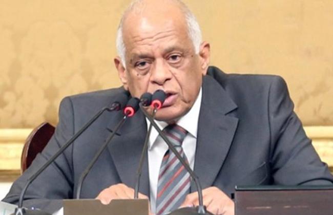 علي عبدالعال يوجه الشكر للرئيس السيسي بسبب قرارات أصحاب المعاشات -