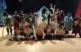 """عرض مسرحية """"سيرة بني زوال"""" بقصر ثقافة مطروح مجانا لمدة 10 أيام"""