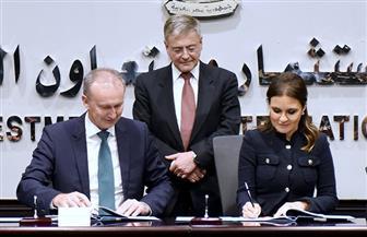 مصر وألمانيا توقعان اتفاق الشريحة الثانية لدعم برنامج الإصلاح بقيمة 250 مليون دولار|صور