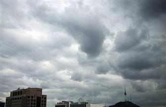 """""""الأرصاد"""" تحذر من غزارة الأمطار ونشاط الرياح.. تعرف على درجات الحرارة"""